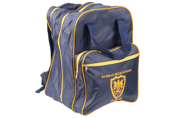 Durban High School Backpack Bag