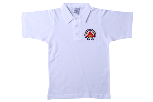 Golf Shirt EMB - Rippon Road