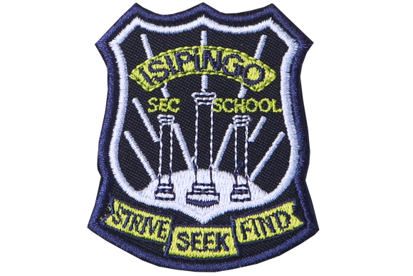 Badge Blazer - Isipingo