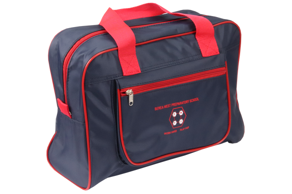 Berea West Barral Bag