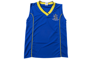 Golf Shirt Moisture Management Emb - Kloof High School ( Netball/Hockey)