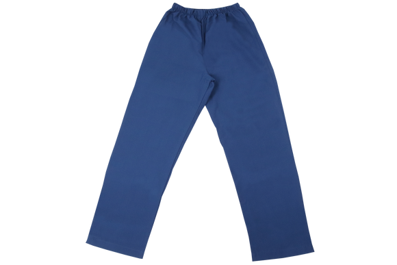 Elasticated Pants - Reserviorhills
