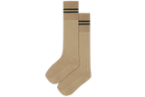 Boys 3/4 Striped Long Socks - Pitlochry Primary