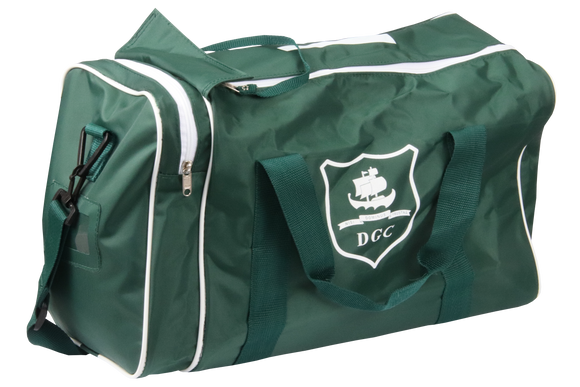 Durban Girls College Barrel Bag- School