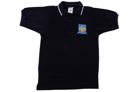 Golf Shirt EMB - Cygnet School
