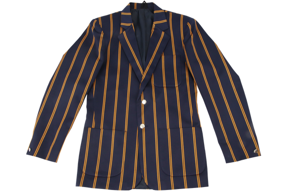 Gents Striped Blazer - Marist Brothers