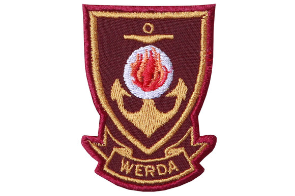 Werda School Badge