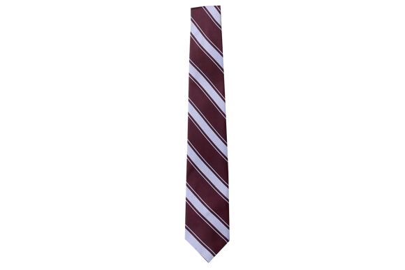 Striped Tie - Fairvale