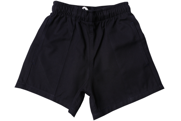 Boxer Shorts 2 Pocket - Navy