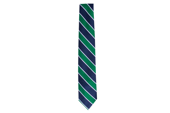 Striped Tie - Durban Girls High