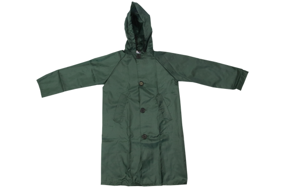 Raincoat Nylon - Bottle
