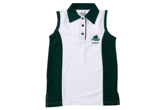 Golf Shirt EMB - Durban Girls College