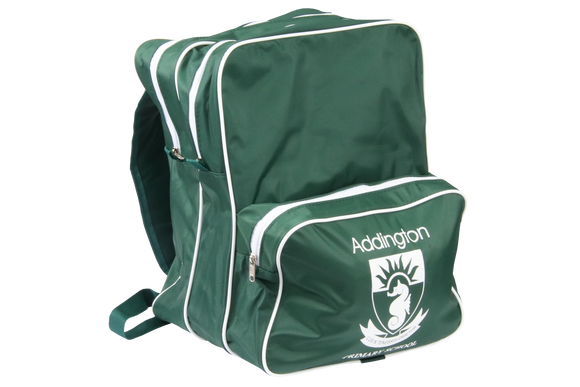 Addington Primary Backpack Bag