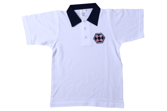 Golf Shirt EMB - Berea West (Gr 1-3)