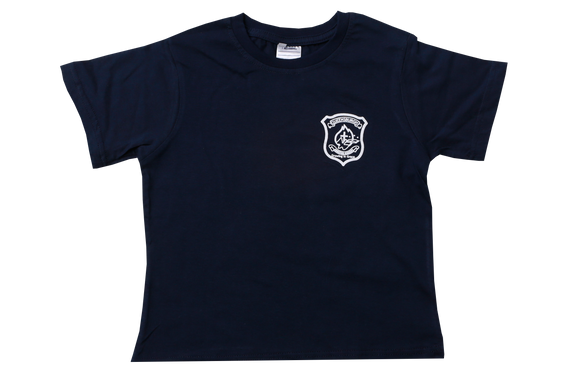 T-Shirt Printed - Queensburgh Christian Academy - Grade R