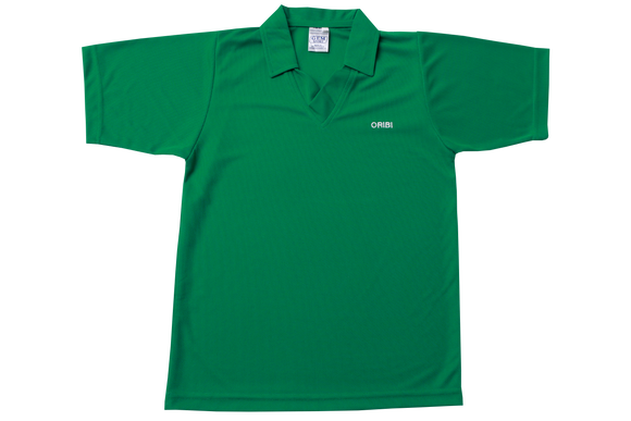 Golf Shirt Emerald EMB- Kloof Junior Primary ( Oribi)