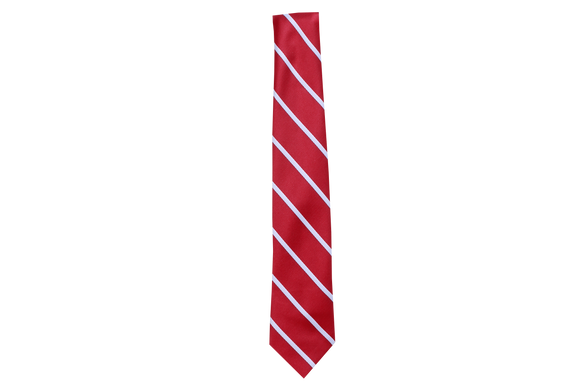 Striped Tie - Thomas More