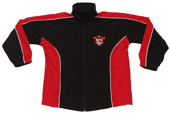 Tracksuit Set Emb - Holy Family College