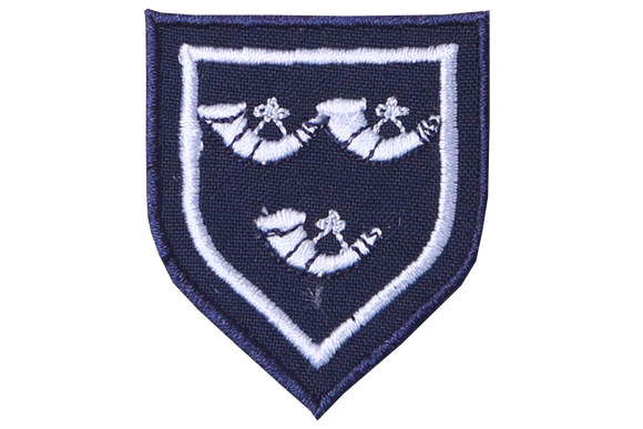 Bellair Badge