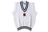Sleeveless Emb Jersey - Clifton Cricket