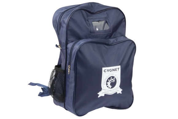 Cygnet Backpack Bag
