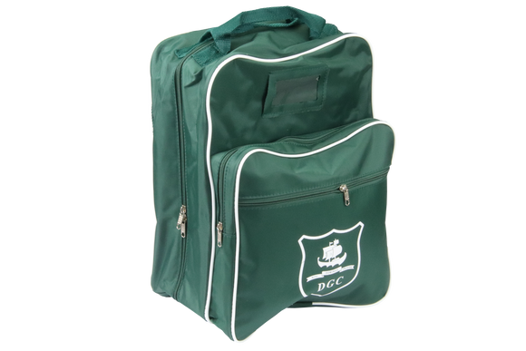 Durban Girls College Junior Backpack Bag