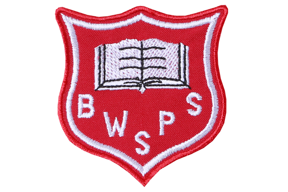 Berea West Senior Primary School Badge