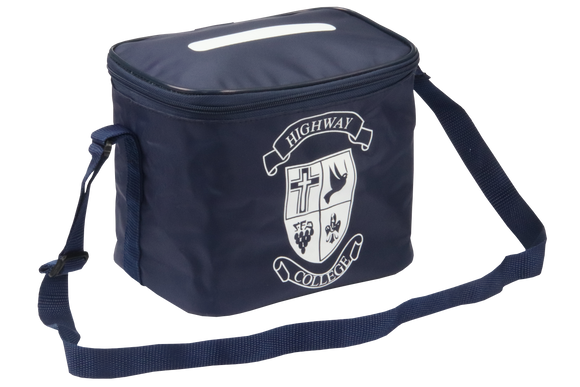 Highway College Lunch Bag