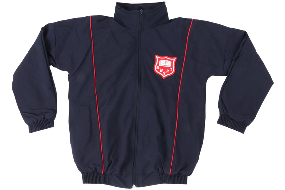 Tracksuit Set Quantec Emb - Berea West Senior