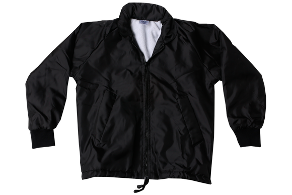 Anorack (Dry Mac) Jacket   - Black