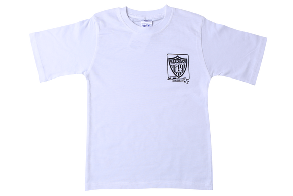 T-Shirt Printed - Hartley White Boys