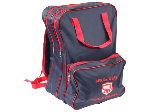 Berea West Senior Backpack Bag