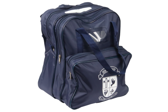 Highway College Junior Backpack Bag