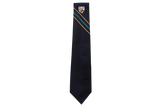 Embroidered Tie - George Campbell Matric