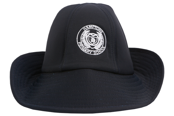 Spinlene Emb Hat - Hamptons