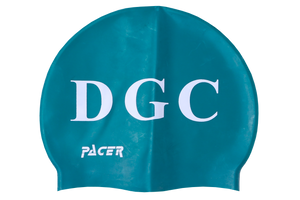 Silicone Swimming Cap - Durban Girls College - First Team
