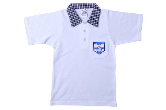 Golf Shirt EMB - Parlock