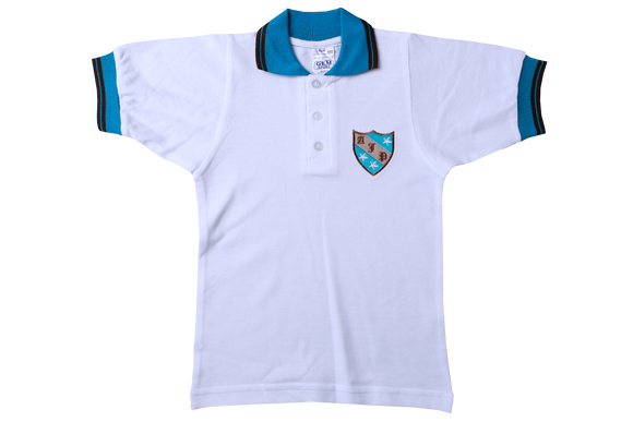 Golf Shirt EMB - Avon Junior