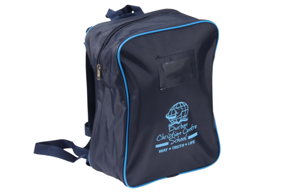 Durban Christian Centre Pre-Primary Bag