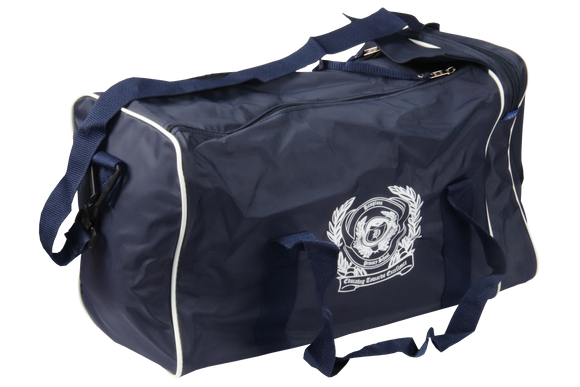 Hamptons Primary Barrel Bag