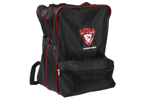Holy Family College Senior Backpack Bag
