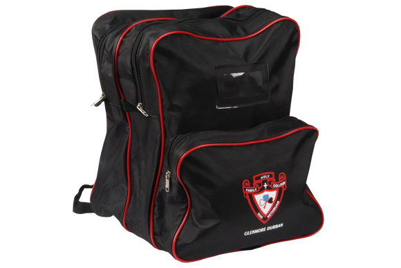Holy Family College Junior Backpack Bag