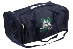 Wonderkids Primary Barrel Bag