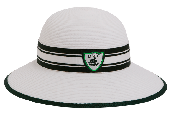 Hat Panama - Durban Girls College