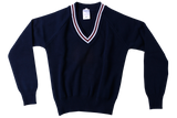 Longsleeve Striped Jersey - Westville Boys' High School