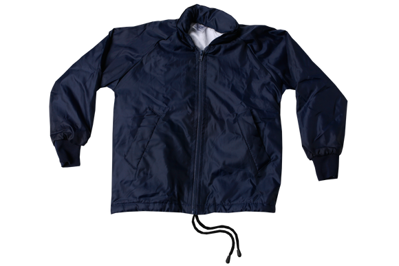 Navy Blue Anorak