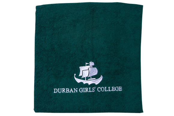 Bottle Towel Emb - Durban Girls College