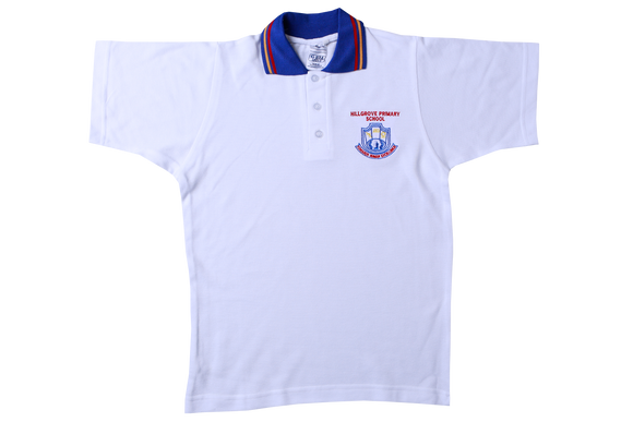 Golf Shirt EMB - Hillgrove Primary