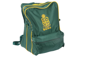 Queensburgh Girls High Backpack Bag