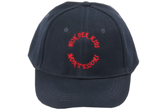 Wonderkids Montessori Cap